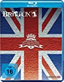 Image de Brit Box Vol.1-Blu-Ray Discs [Import allemand]