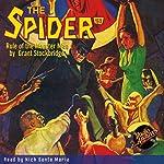 The Spider #69: Rule of the Monster Men | Grant Stockbridge
