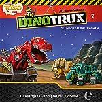 Glühschraubwürmchen (Dinotrux 7)   Thomas Karallus