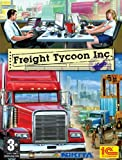 Freight Tycoon Inc. [Download]