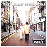 (What's The Story) Morning Glory Album Cover