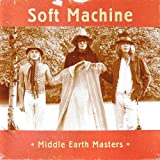 Soft Machine Middle Earth Masters Other Modern Jazz