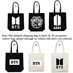 BTS Lightstick Ver.3 Bangtan Boys Concert Light Stick Army Bomb Battery Operated Concert Lamp (BTS Bag + Ver.3 with Bluetooth) (Color: Bts Bag + Ver.3 With Bluetooth)