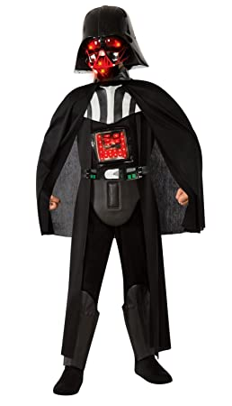 Darth Vader Costume for Boys