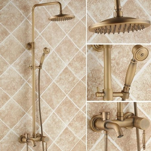 Delta gold waterfall faucets price compare Delta antique brass bathroom faucets