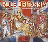 Rule Britannia (2CD) Various Composers
