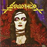 Laws of Scourge by Sarcofago