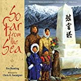 img - for So Far from the Sea book / textbook / text book
