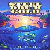 Steel Drum Gold