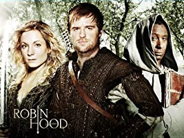 Robin Hood Series 3 [HD]