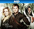 Robin Hood [HD]: Something Worth Fighting For - Part 1 [HD]