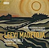 Symphony No. 2/Kullervo & Elegy