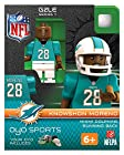 Knowshon Moreno OYO NFL Miami Dolphins G2 Series 1 Mini Figure Limited Edition
