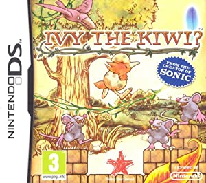 Ivy the Kiwi (Nintendo DS)