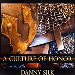 A Culture of Honor: Teaching Seminar Audiobook