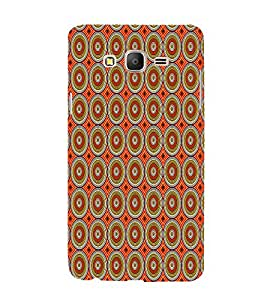 Abstract Painting 3D Hard Polycarbonate Designer Back Case Cover for Samsung Galaxy On5 Pro :: Samsung Galaxy ON 5 Pro