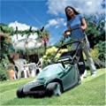 Hayter Envoy 36cm Electric Push Roller Mower