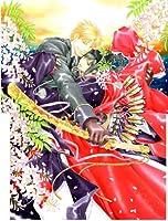 百日の薔薇 第二話「宸華の者」 セル初回版 [DVD]