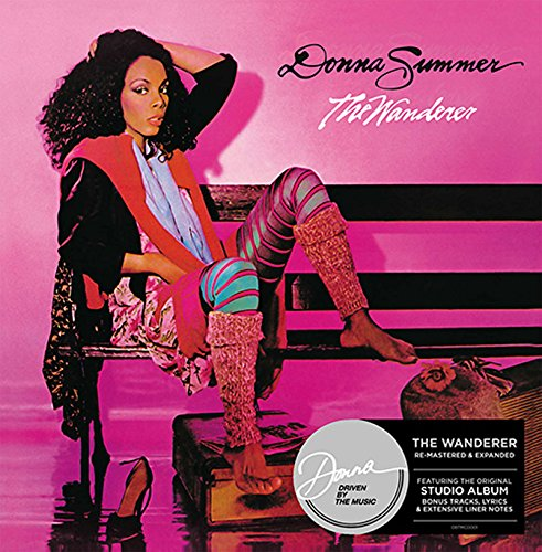 Donna Summer-The Wanderer-(DBTMCD001)-Remastered-CD-FLAC-2014-WRE Download