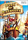 echange, troc WII DAWN OF DISCOVERY [Import américain]