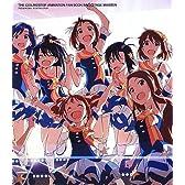 アイドルマスター アニメファンブック BACKSTAGE M@STER