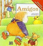 img - for Amigos (Ventanas con Sorpresas) (Spanish Edition) book / textbook / text book
