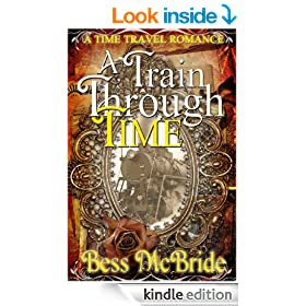 A Train Through Time (A Train Through Time Series)