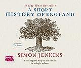 Simon Jenkins A Short History of England