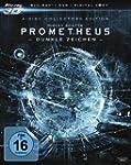 Prometheus - Dunkle Zeichen (+ Blu-ra...