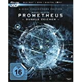 "Prometheus - Dunkle Zeichen (+ Blu-ray + DVD + Digital Copy) (Collector's Edition) [Blu-ray 3D]von ""Noomi Rapace"""