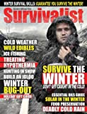 img - for Survivalist Magazine Issue #14 - Surviving The Winter book / textbook / text book