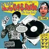 DJ Yoda's How To Cut & Paste Mix Tape Vol. 1by DJ Yoda