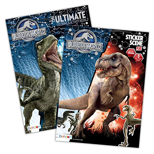 Jurassic World Bundles