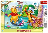 Disney - Winnie the Pooh, The quest for ...