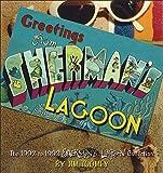 Greetings from Sherman's Lagoon: The 1992-1993 Sherman's Lagoon Collection (Sherman's Lagoon Collections) (0740721925) by Toomey, Jim