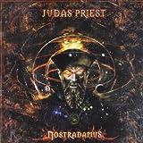 """Nostradamusvon """"Judas Priest"""""""