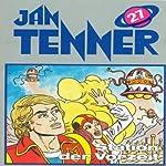 Station der Vorzeit (Jan Tenner Classics 27) | Horst Hoffmann