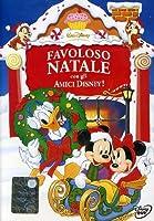 Favoloso Natale Con Gli Amici Disney!