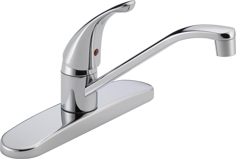 Peerless P110LF Single Handle Kitchen Faucet