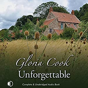 Unforgettable Audiobook