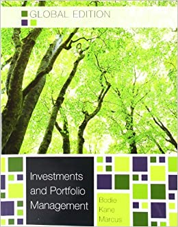 zvi bodie alex kane alan j marcus Organized around a central core of consistent fundamental concepts, this work focuses on the importance of building an efficient portfolio, utilizing an asset allocation strategy.
