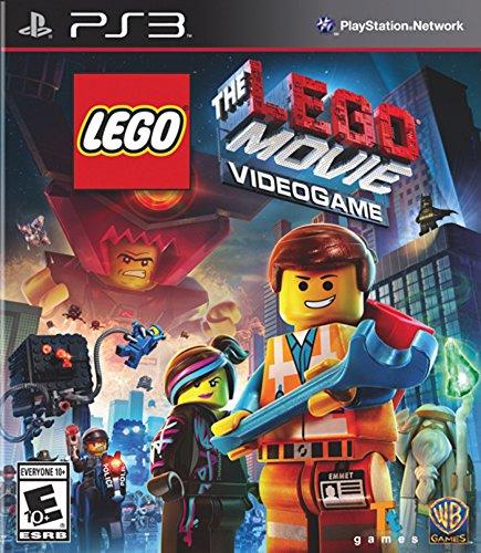 The LEGO Movie Videogame - Pla…