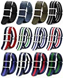 [EMPIRE] NATO STRAP NYLON