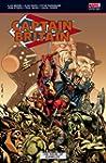 Captain Britain Vol.4: The Siege of C...