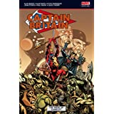 Captain Britain Vol.4: The Siege of Camelotby Alan  Moore