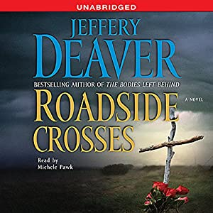 Roadside Crosses Audiobook