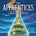 The Apprentices (       UNABRIDGED) by Maile Meloy Narrated by Cristin Milioti