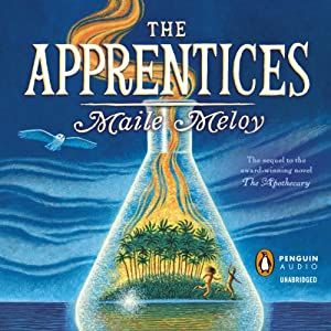 The Apprentices Audiobook