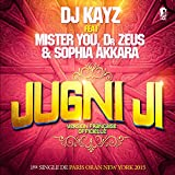 Jugni Ji (feat. Mister You, Dr Zeus & Sophia Akkara) [Radio Edit]