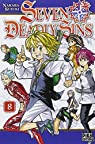Seven Deadly Sins, tome 8